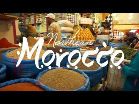 Travelling around Northern Morocco