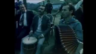 Чеченская свадьба. 1983г.