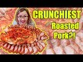 Download Mukbang: Kimchi With Roasted Pork | Eating Show