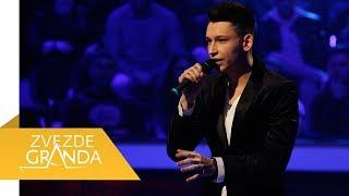 Aleksandar Radojevic - Ima nesto u tom sto.., Ja bih da pevam (live) - ZG - 18/19 - 09.03.19. EM 25