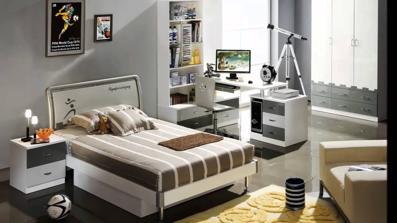 kinderzimmer ideen jungs youtube. Black Bedroom Furniture Sets. Home Design Ideas