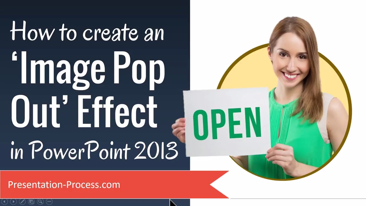 how to create a presentation in powerpoint 2013