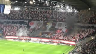 Video Gol Pertandingan Eintracht Frankfurt vs Darmstadt 98