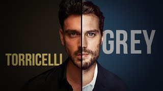 Massimo Torricelli VS Christian Grey PLACE YOUR BETS! | 💘 HoOked UP