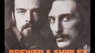 Brewer And Shipley - one toke over the line