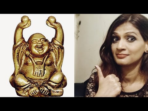 HOW TO PLACE LAUGHING BUDDHA.. - YouTube
