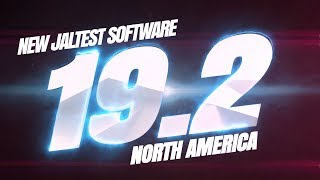 JALTEST SOFTWARE 19.2 (North America)