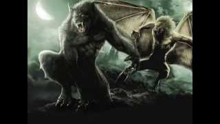 Werewolf and Vampire sound effects FREE DOWNLOAD!!