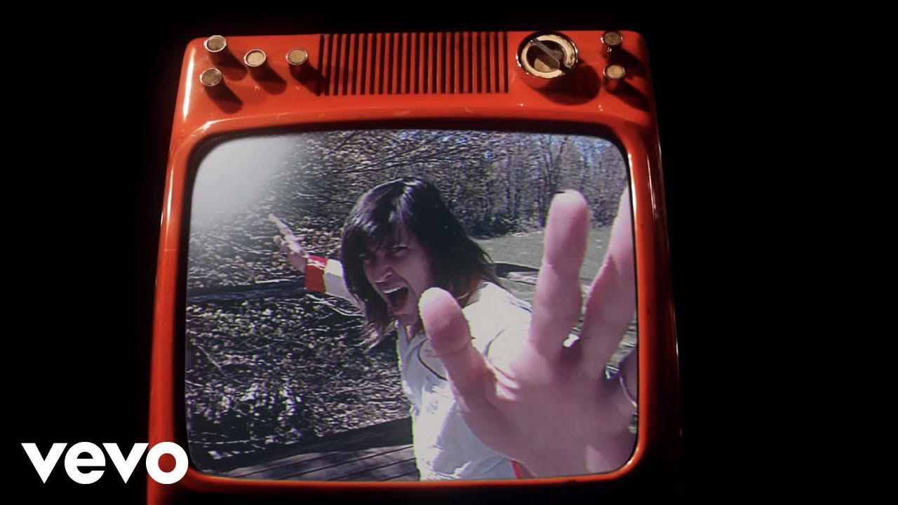 Old 97's - Turn Off The TV (Official Video)