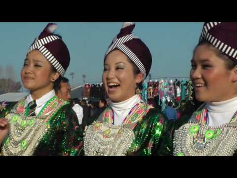 Fresno Hmong New Year 2011 - 12