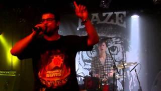 """Baze """"Minigrip"""" Live im Sommercasino"""