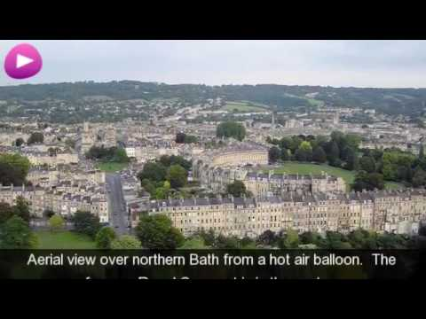 Bath, Avon Wikipedia travel guide video. Created by http://stupeflix.com