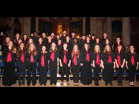 Rejoice in the Lamb - Benjamin Britten