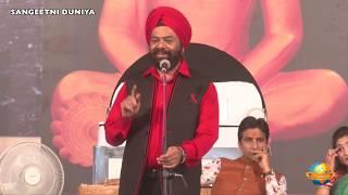 Manjit Singh || Kavi Sammelan || Morari Bapu Ramkatha Ratnavali 2019