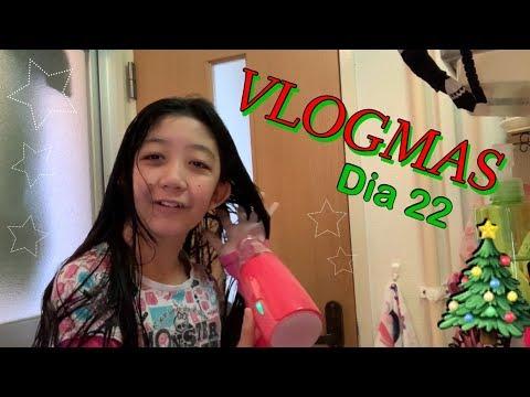VLOGMAS #22
