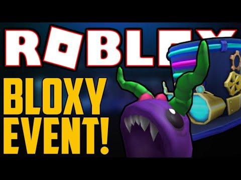 2 FREE ITEMS 'BUILDERMAN'S FINEST'/THIRST QUENCHER' QUESTS! | ROBLOX Bloxy Awards 2020 Event