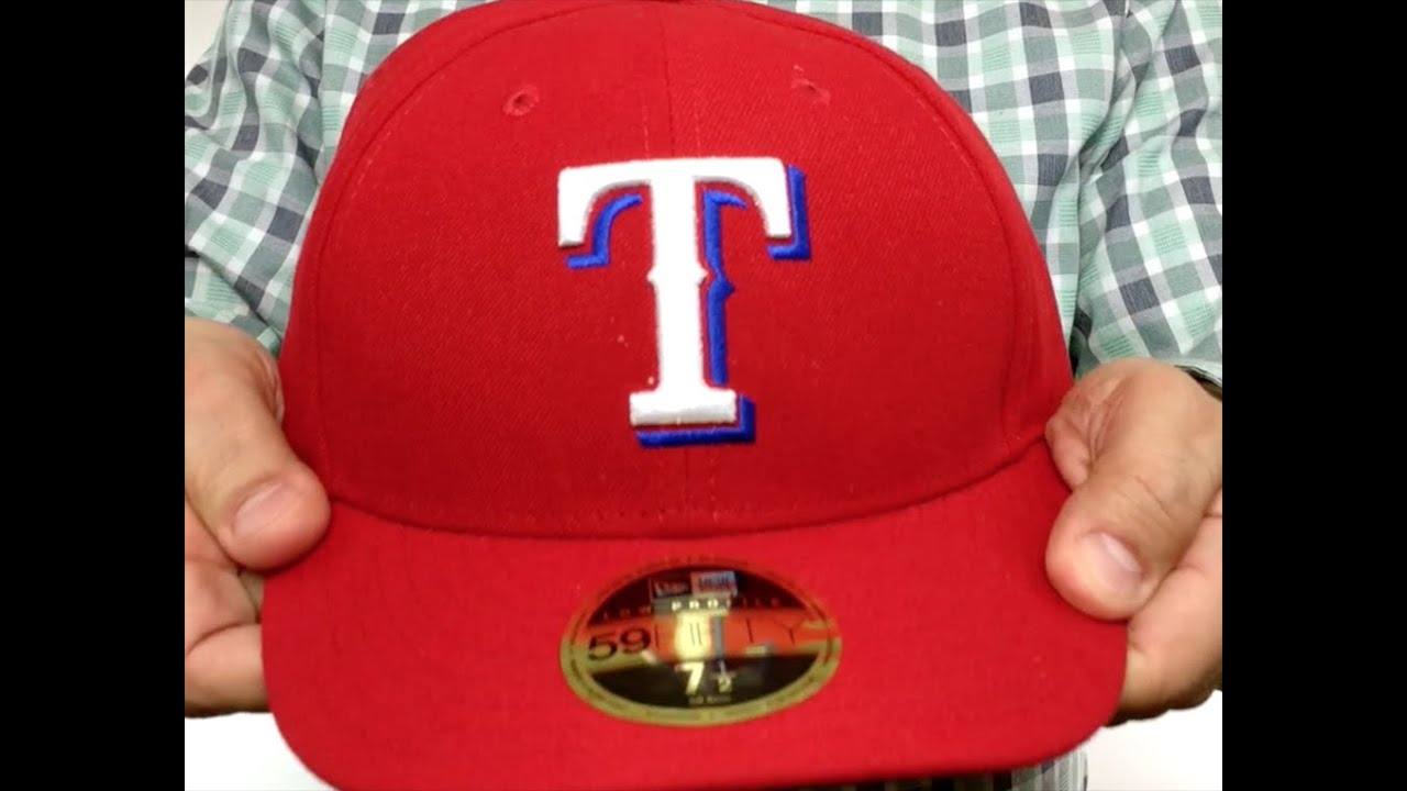 classic fit a2e63 26a18 ... store rangers low crown alternate fitted hat by new era ab5d0 a4b64