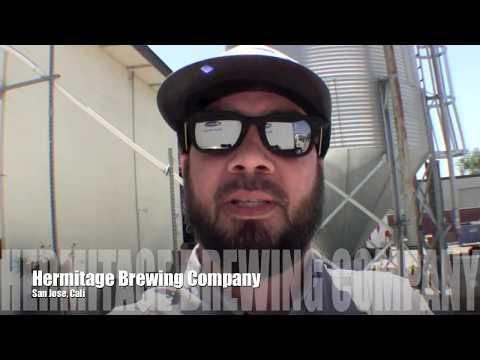 Brew Banshee Episode 5 - Hermitage Brewing Company
