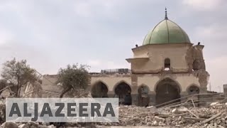 Despite victory over ISIL, sporadic fighting continues in Mosul thumbnail
