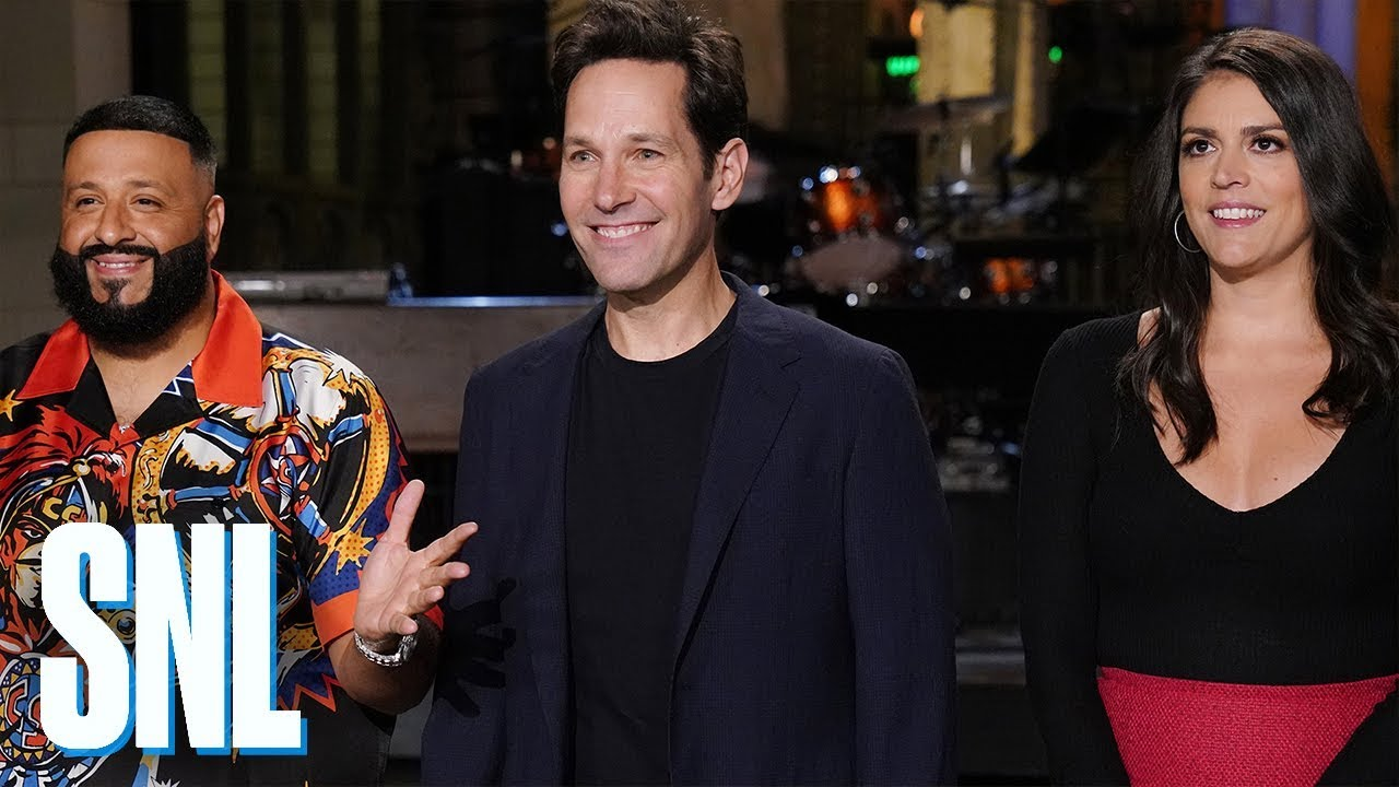 Paul Rudd Is Hosting the Best SNL Season Finale
