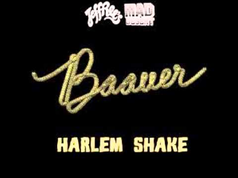 The Harlem Shake {Extended for 30 Minutes}