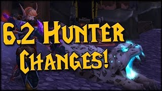 6.2 Hunter Changes! Marksman Hype?!(, 2015-05-04T19:00:00.000Z)