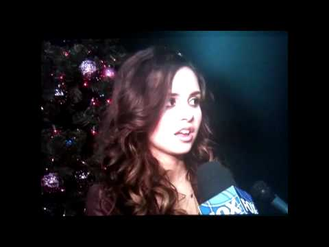 Carly Rose Sonenclar Exit Interview