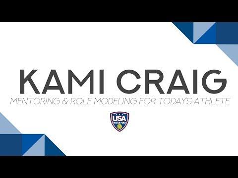 2019 Development Summit Talk: Kami Craig