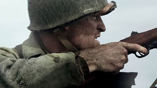 CALL OF DUTY WW2 HEROIC & EPIC WEAPONS, SNIPING SPREE & D-DAY MULTIPLAYER GAMEPLAY (COD World War 2)