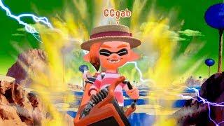 Splatoon 2 Ranked - Callie