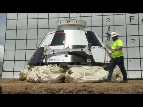 Dragon Cargo Spacecraft Departs the ISS on This Week @NASA – August 26, 2016
