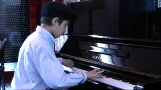 Mozart: Piano Sonata No. 16 in C major, K. 545 - 1. Allegro