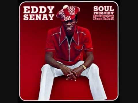 eddy senay Shakedown.
