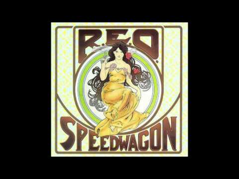Reo Speedwagon - Dream Weaver