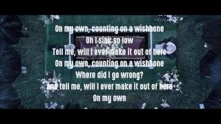 Wishbone- The Amity Affliction (Lyrics)
