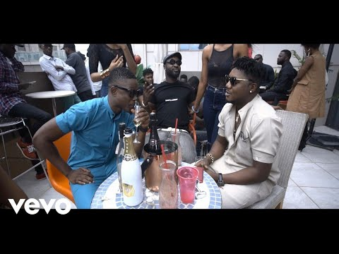 [VIDEO] Vector – Gee Boys Ft. CDQ