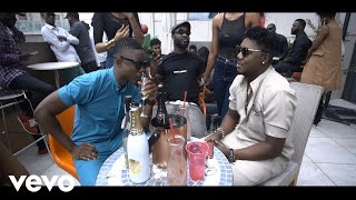 vector gee boys official video ft cdq