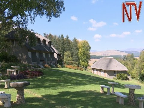 Drakensburg, Kwazulu-Natal's tourist magnet