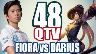 BM.QTV - FIORA vs DARIUS - Toplane #48