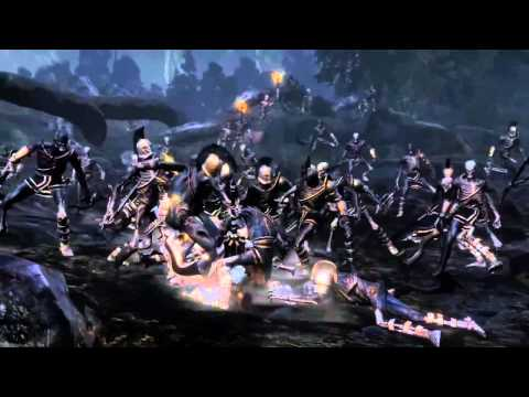 God of War 3   Official Teaser Trailer HD