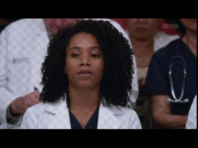 Grey's Anatomy video streaming