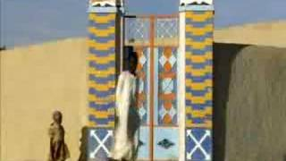 Nubia: Black Pharaohs of Africa 1#3