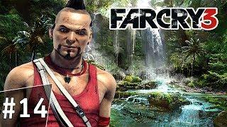 """Far Cry 3 [#14] """"Popierdolony koleś & Yest Kompas"""""""