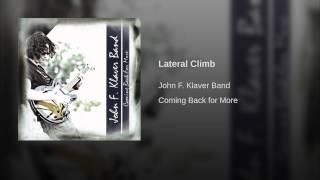 Lateral Climb