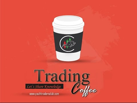 youth traders club - coffee trading meeting