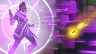 What Overwatch Pros Do On Sombra