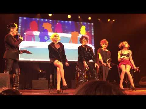 BOTS amsterdam  snatch game