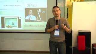 FrontendLab: HTML-приложения: будущее или мираж? -Дмитрий Маленко