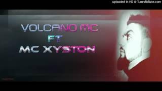 فولكينو / Volcano Mc - Mc Xyston / old song 2013 Criminal Side / قديم