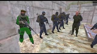 RPStalker. Arma 3. Леон Часть 7 - Казнь Лабрадора
